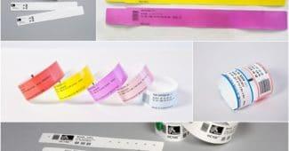 produk gelang identitas pasien rumah sakit