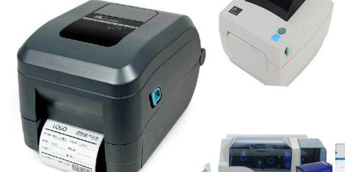 service printer barcode barindo